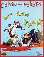 Abb. 8: Calvin and Hobbes von Bill Watterson