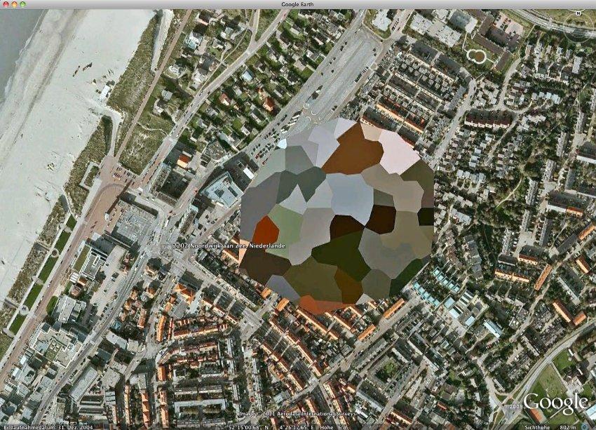 BLINDE FLECKEN AUF GOOGLES WELTKARTE: Seit Google Earth die Welt aufs genaueste erfasst, gibt es sofort Gerüchte und Verschwörungstheorien, wenn eine Stelle auf der Karte nicht erscheint.
