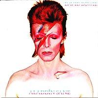 David Bowie: Alladdin Sane