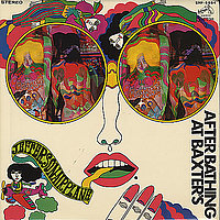 Jefferson Airplane: At baxtors