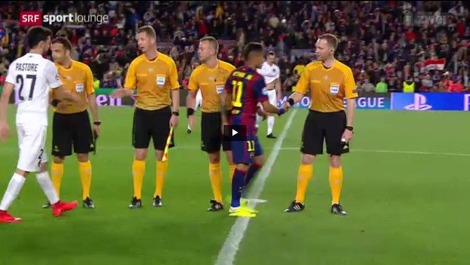 Welche Sportart kommt mit den wenigsten Schiedsrichtern aus, welche braucht die meisten Referees? Die «sportlounge» hat nachgerechnet.